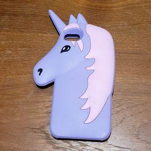 Accessories - Unicorn iPhone 5/5s phone case